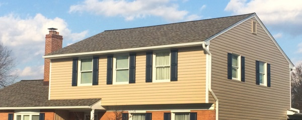 Delaware Roofing Contractor Project